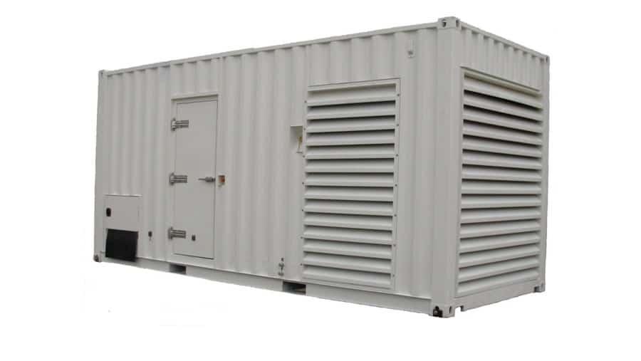 20ft Container Generator