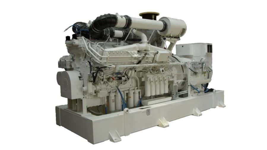 Bespoke Marine Generator
