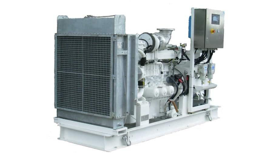 Open Marine Generator