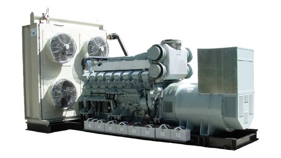 Prime & Standby Generators