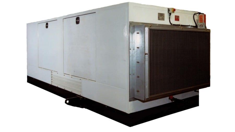 Custom Generator